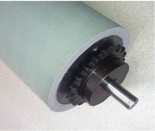 parts rollers